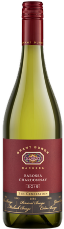 2017 5th Generation Chardonnay