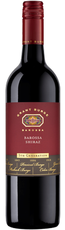 2018 5th Generation Shiraz