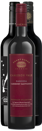 Cabernet Mixed Pack