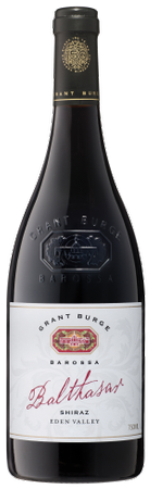 2016 Balthasar Eden Valley Shiraz
