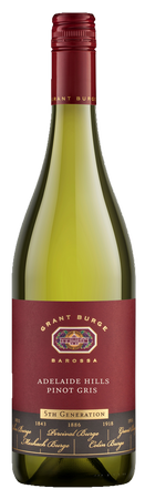 2018 5th Generation Pinot Gris
