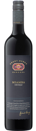 2015 Miamba Shiraz