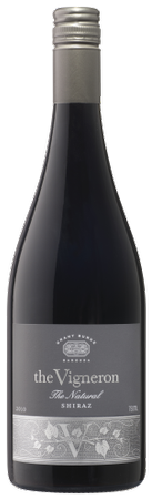 2015 Natural Shiraz