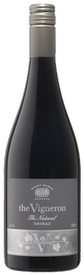 2016 The Natural Shiraz