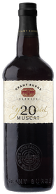 20-Year-Old Muscat